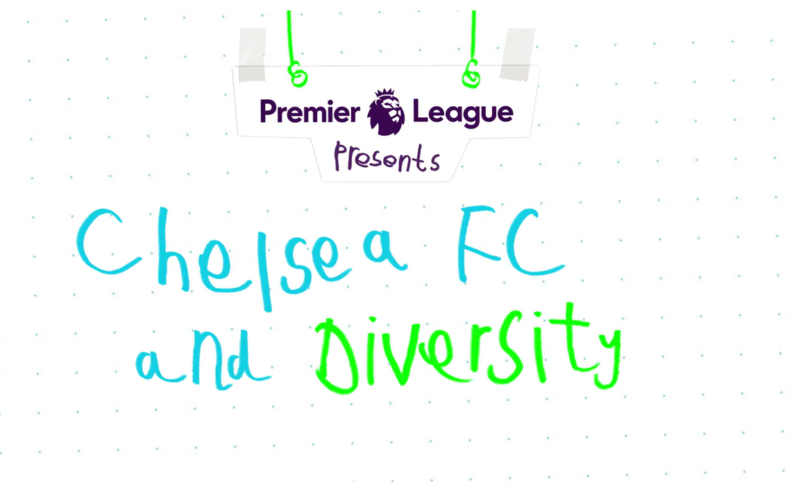 Chelsea and Diversity