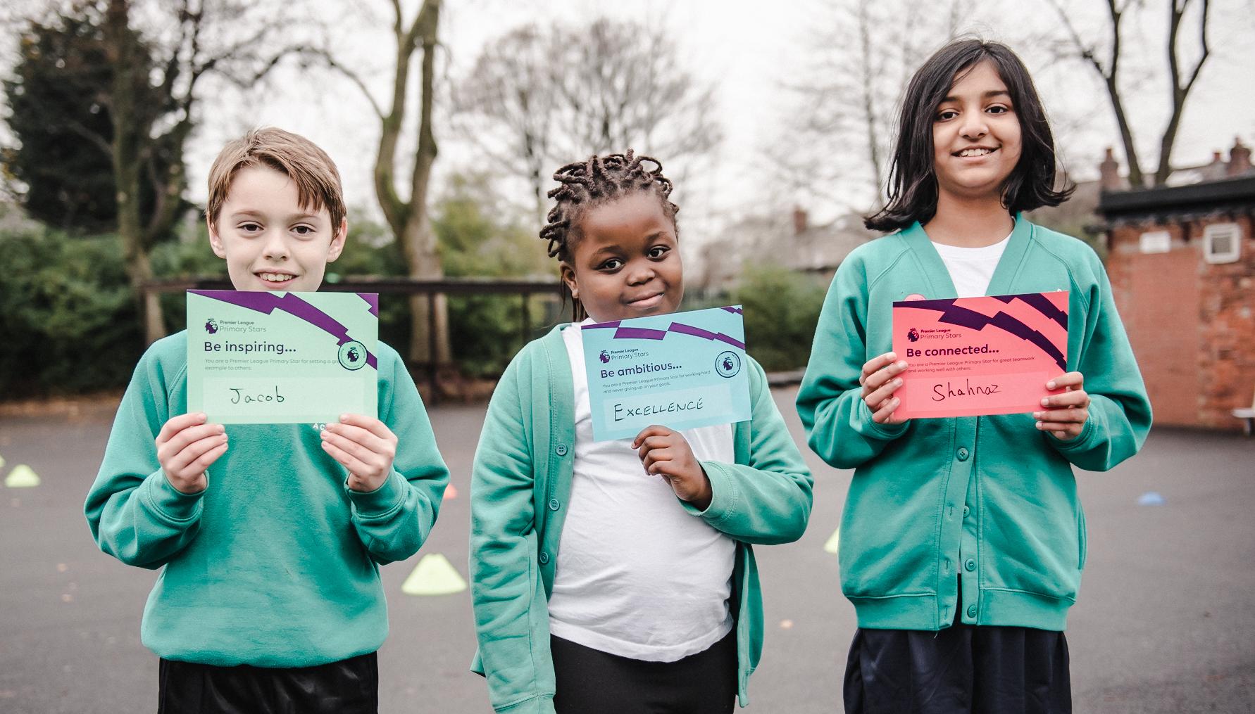 The Teacher Reward Scheme is back!