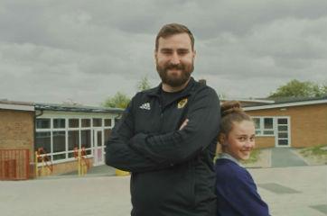 Wolverhampton and Hannah